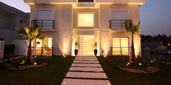 Alpha Conde – Execução e Gerenciamento de residência com 760,00 m²