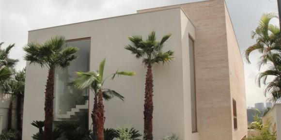 Alphaville I – Execução e Gerenciamento de residência com 990,00 m²