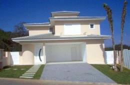 Gênesis I – Execução e Gerenciamento de residência com 350,00 m²