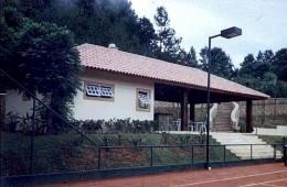 Condomínio São Fernando – Construção de área de lazer, salão de festas e quadra de tênis