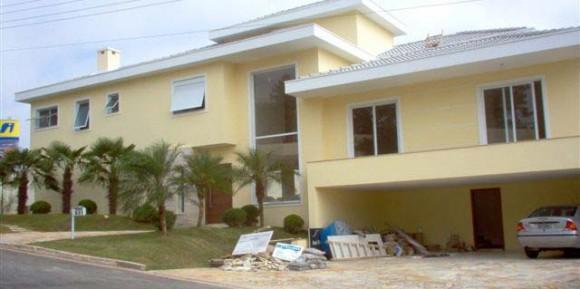 Alphaville Plus – Execução e Gerenciamento de residência com 550,00 m²