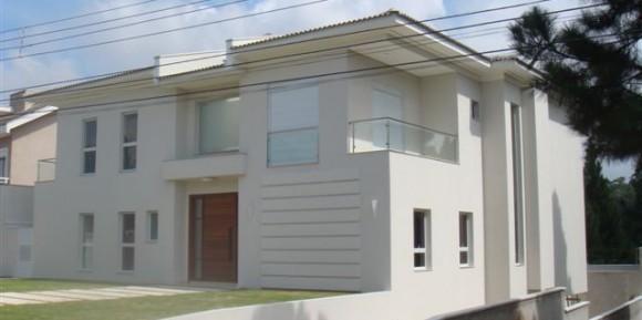 Alpha Conde – Execução e Gerenciamento de residência com 695,00 m²