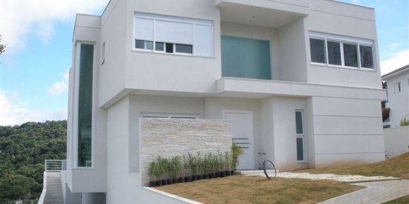 Tamboré X – Execução e Gerenciamento de residência com 580,00 m²