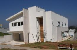 Tamboré X – Execução e Gerenciamento de residência com 410,00 m²