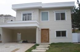 Residencial 18 do Forte – Execução e Gerenciamento de residência com 460,00 m²
