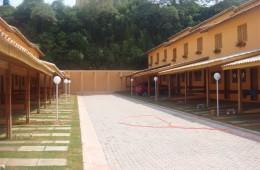 Jandira – Execução e Gerenciamento de 50 residências