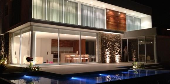 Tamboré XI – Execução e Gerenciamento de residência com 475,00 m²