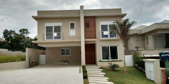 Tamboré XI – Execução e Gerenciamento de residência com 500,00 m²