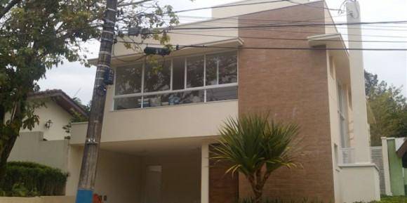 Alphaville 3 – Execução e Gerenciamento de residência com 305,00 m²