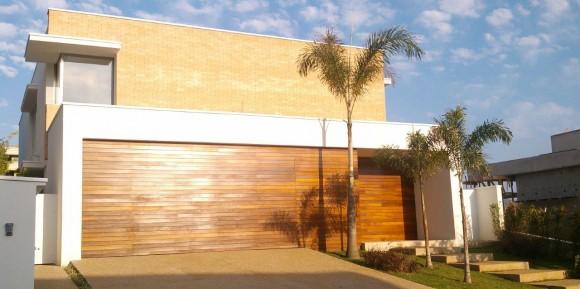 Tamboré XI – Execução e Gerenciamento de residência com 455,00 m²
