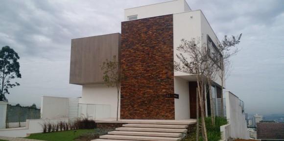 Tamboré X – Execução e Gerenciamento de residência com 565,00 m²