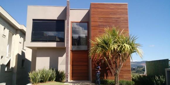 Tamboré X – Execução e Gerenciamento de residência com 520,00 m²