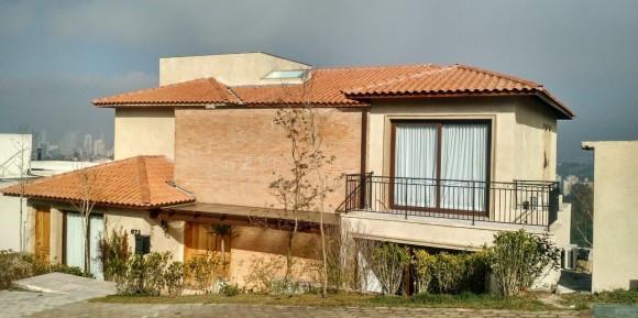 Tamboré X – Execução e Gerenciamento de residência com 600,00 m²