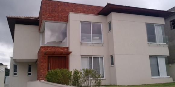 Tamboré XI – Execução e Gerenciamento de residência com 640,00 m²