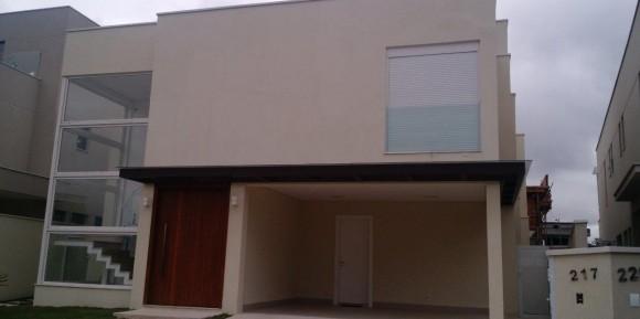 Tamboré XI – Execução e Gerenciamento de residência com 400,00 m²