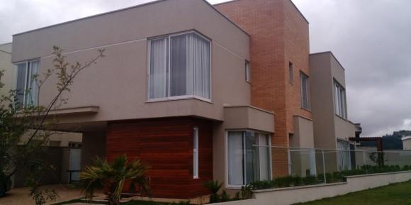 Tamboré XI – Execução e Gerenciamento de residência com 392,00 m²