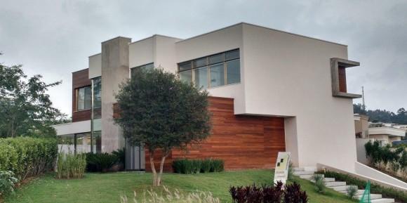 Tamboré XI – Execução e Gerenciamento de residência com 590,00 m²
