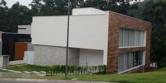 Tamboré XI – Execução e Gerenciamento de residência com 615,00 m²