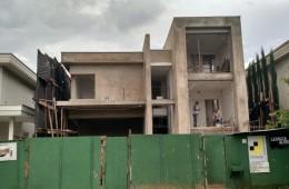 Tamboré X – Residência com 495,00 m²