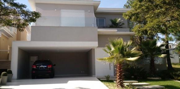 Alphaville 12 – Execução e Gerenciamento de residência com 450,00 m²