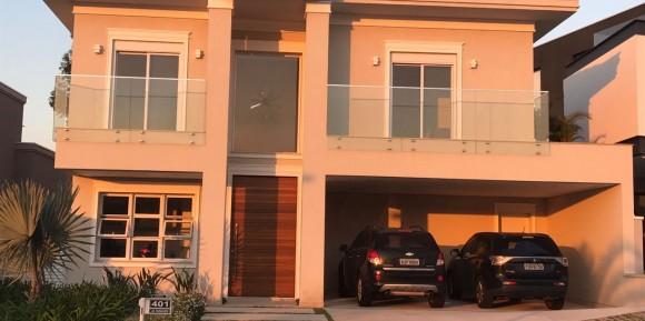 Residencial Itahyê – Residência com 330,00 m²